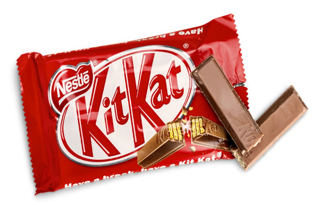 A break for Kit Kat?