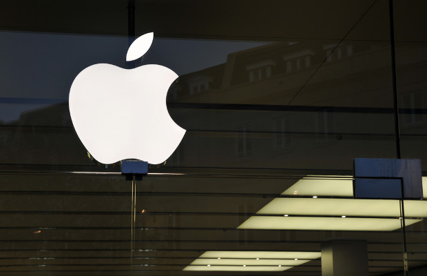 US man sues Apple for $10bn