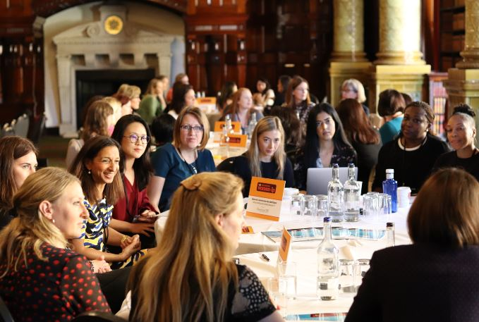 Influential Women in IP: how to break through the 'glass wall'
