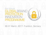 Global Brand Protection Innovation Programme