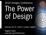 INTA's The Designs Conference: Power of Design