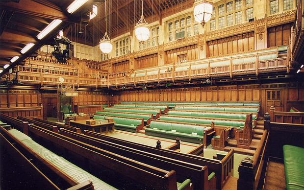 UK IP Bill completes passage through Commons