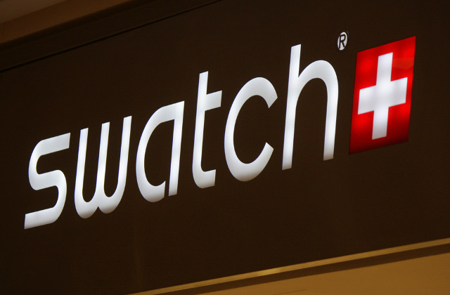Swatch victorious after Federal Circuit calls time on rival trademark application