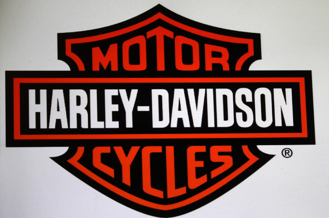 Harley-Davidson embroiled in photo copyright dispute