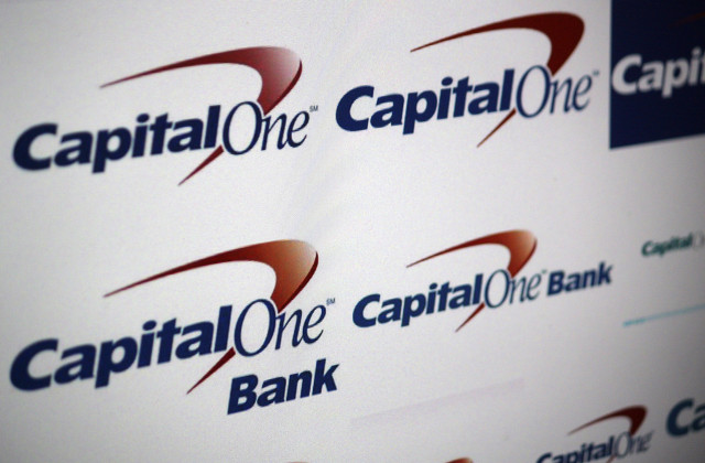 Capital One victorious in media patent dispute