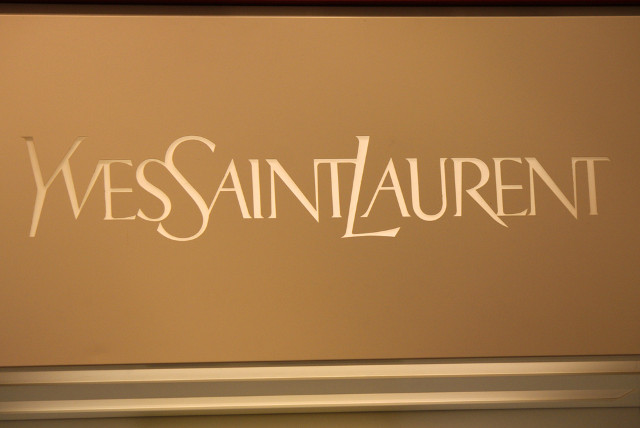 Yves Saint Laurent handbag designs overcome H&M challenges