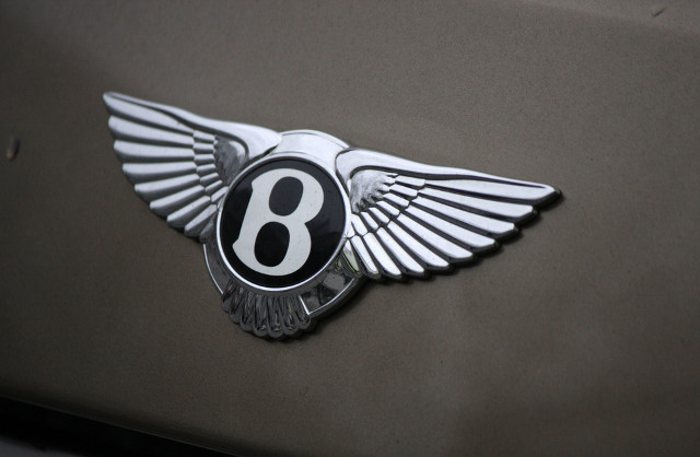 Bentley Motors aims to cancel clothing company's trademarks