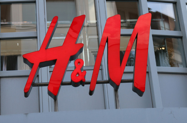 H&M muses appeal in bra patent dispute