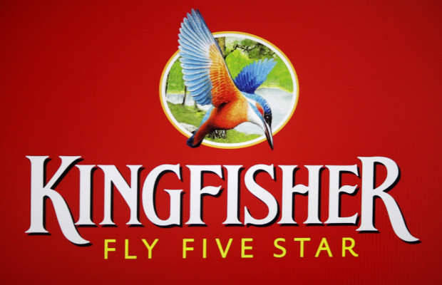 Kingfisher trademarks fail to attract bids