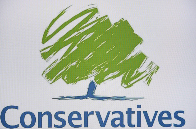 UK election: Conservative Party pledges to fight online piracy