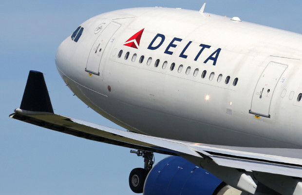 Delta sues Florida man over bogus tickets website