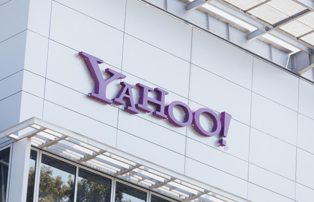 Licensing company takes on Yahoo in patent infringement suit