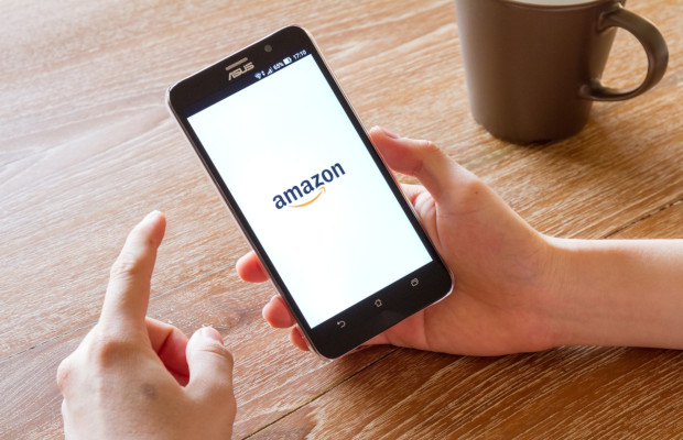 Fed Circuit invalidates data patent, in win for Amazon