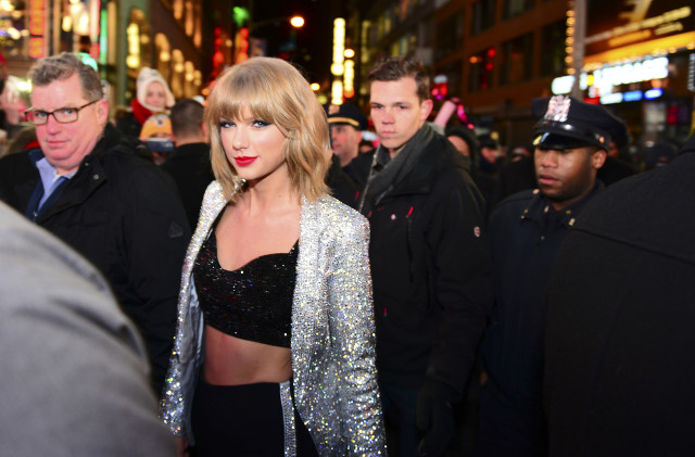 Taylor Swift not immune from deposition, says opposing counsel