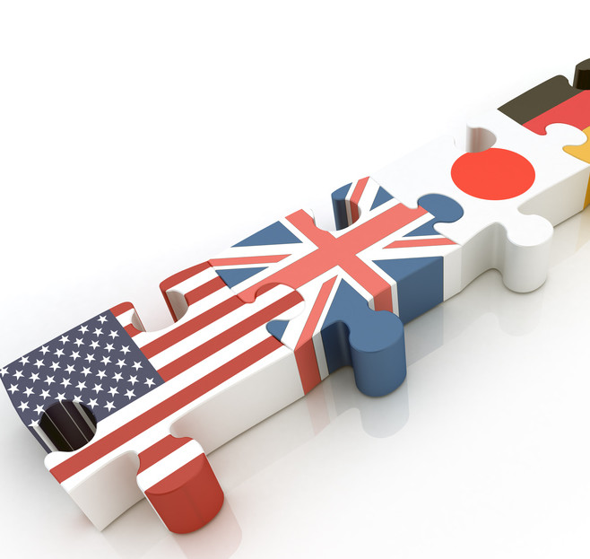 EU, Japan and US seek to level global trade playing field