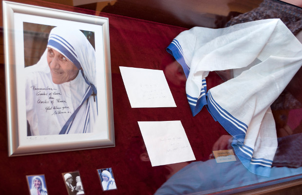 Mother Teresa trademark to be enforced 'severely', says lawyer