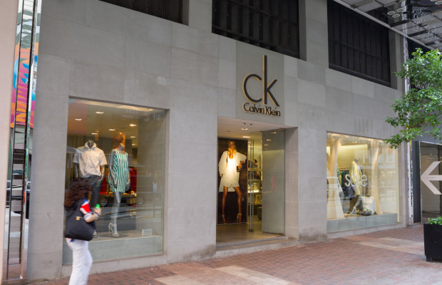 Calvin Klein seeks to crack down on e-commerce counterfeiters