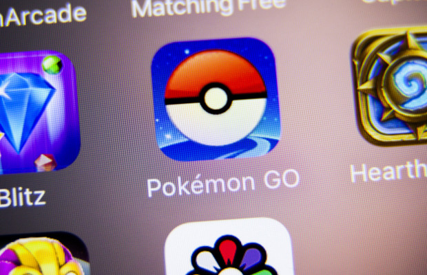 Nintendo takes on 'Poké Go' trademark in opposition