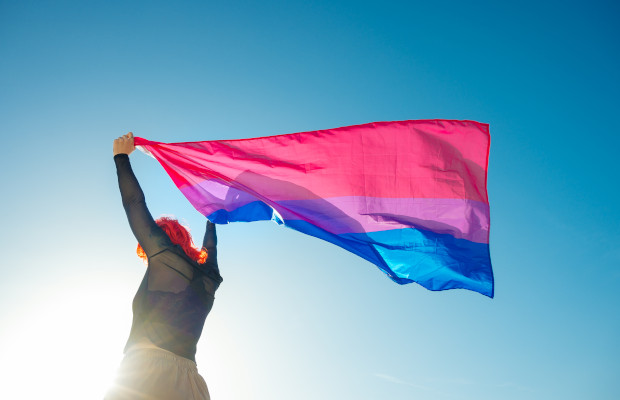 The Bi flag controversy and when IP becomes personal