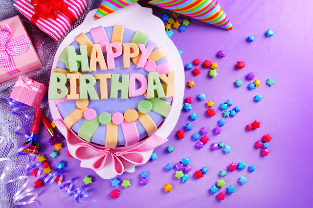 Charity claims it owns 'Happy Birthday' copyright