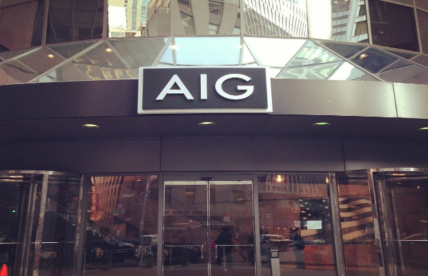 AIG sued for TM infringement, asked to change name