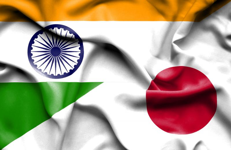 India and Japan sign IP deal