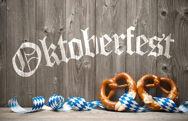 Oktoberfest for the UPC?