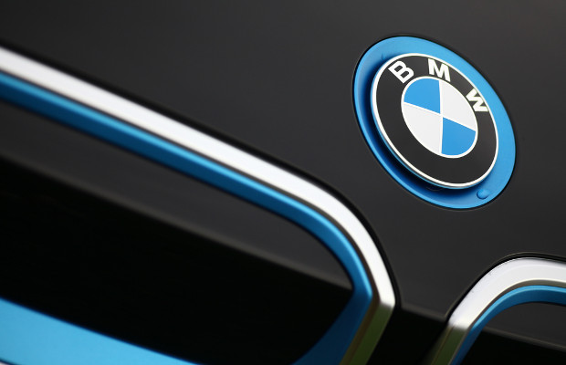 Divine justice as BMW counterfeiters jailed