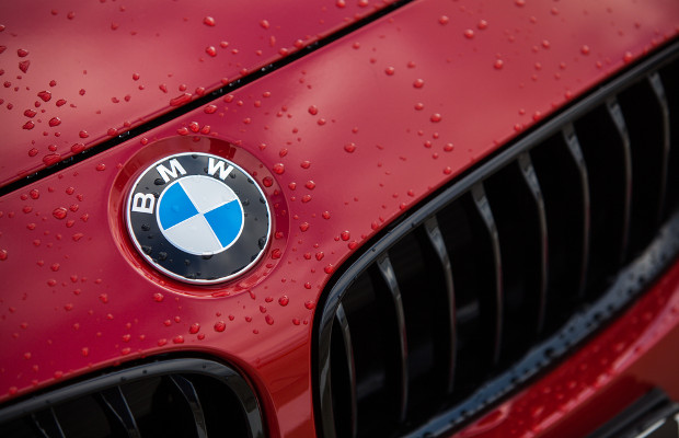 BMW sues car company in counterfeit suit