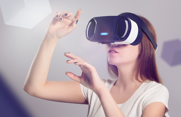 IP licensing a risk factor for virtual reality, says report