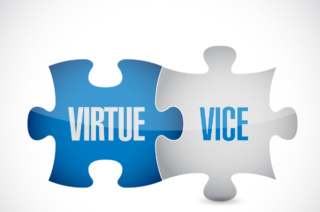 Opposites attract: Vice and Virtue in trademark battle