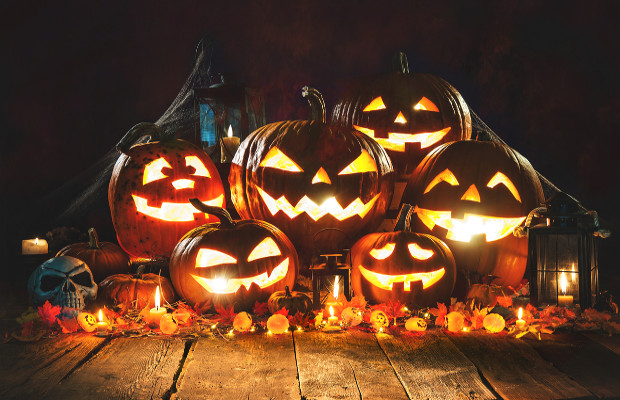 Happy Halloween: five spooktacular IP stories to devour