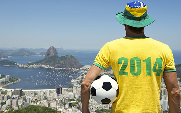 Ambush marketing: lessons from the World Cup