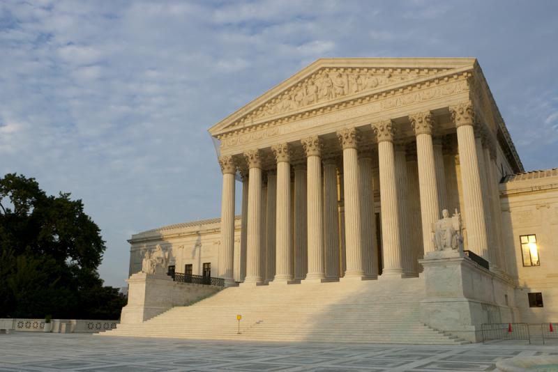Cuozzo at SCOTUS: day one arguments and 'tectonic shift' calls
