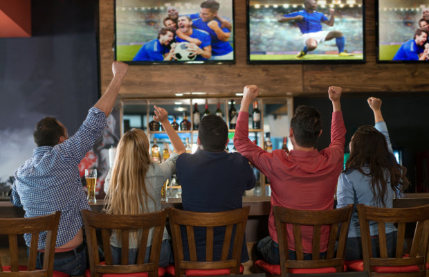 Pub fined over illegal Sky Sports broadcast