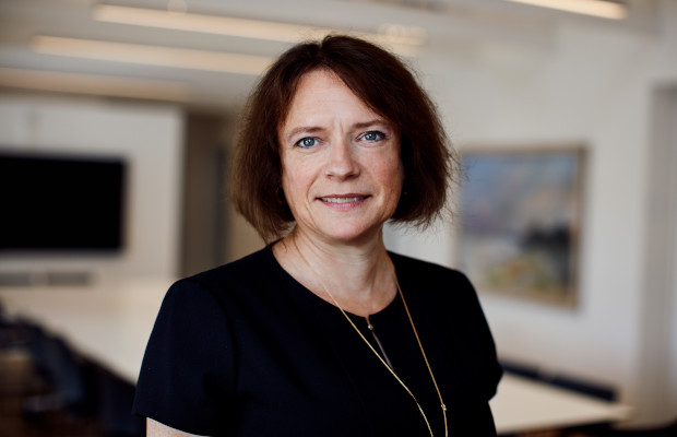 Nordic ambition: ECTA president Anette Rasmussen