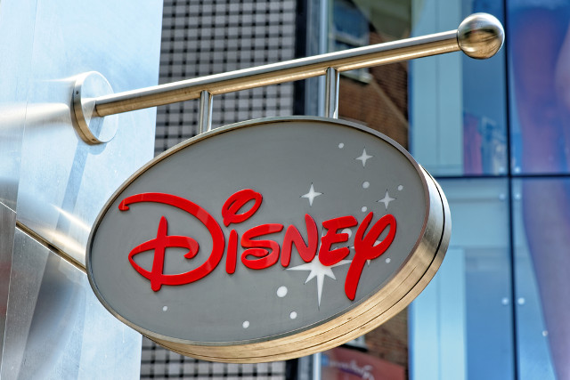 Disney struck by lawsuit over tracking device
