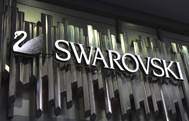 Swarovski cracks down on counterfeiters in TM claim