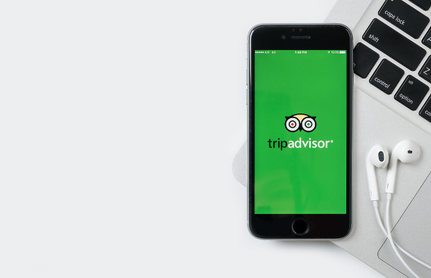 TripAdvisor, Pinterest and Virgin named in patent lawsuit