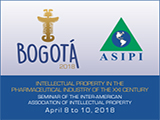 "ASIPI Seminar ""Intellectual Property in the Pharmaceutical Industry of the XXI Century"""