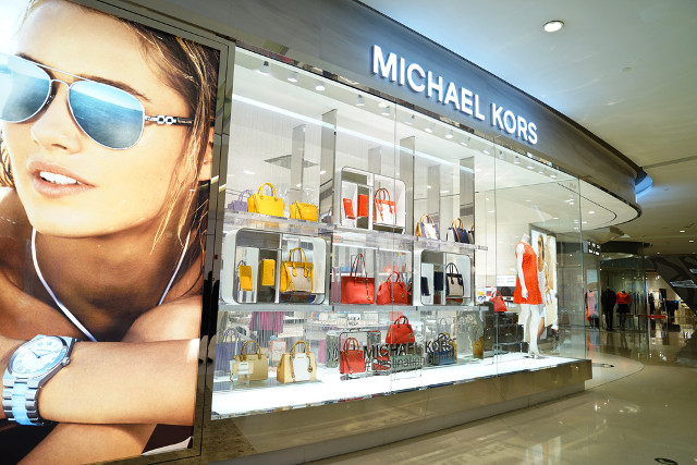 US man arrested over Michael Kors and Ralph Lauren counterfeits