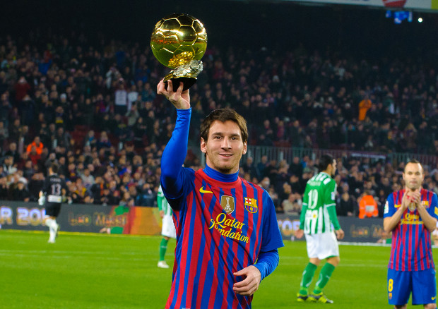 Entrepreneurs claim victory in Ballon d'Or trademark dispute
