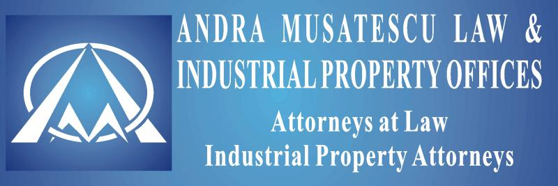 Andra Musatescu Law & Industrial Property Offices