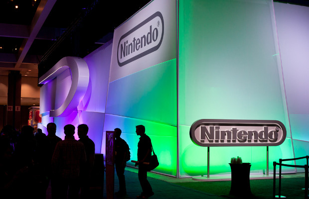 Nintendo 3DS $30m patent ruling quashed