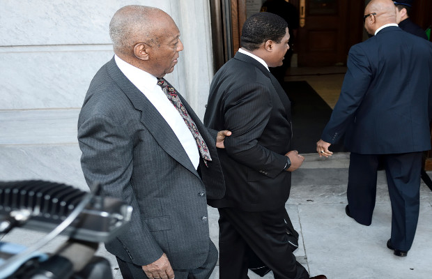 Bill Cosby lawsuit against BBC dismissed