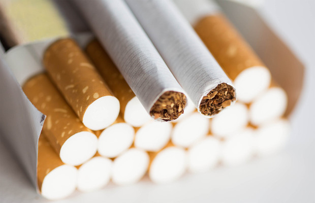 UK officials seize '£1m' worth of fake cigarettes