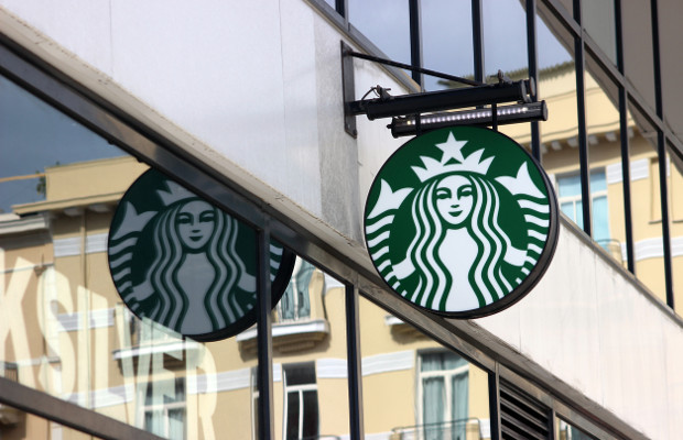 Starbucks appeals against decision over cup mark