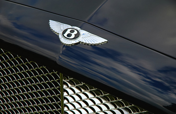 Bentley Motors sued for trademark infringement
