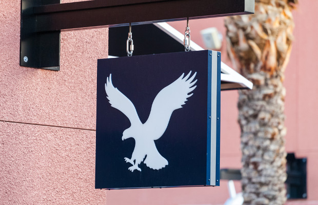 Clothing retailer rips into American Eagle in TM claim