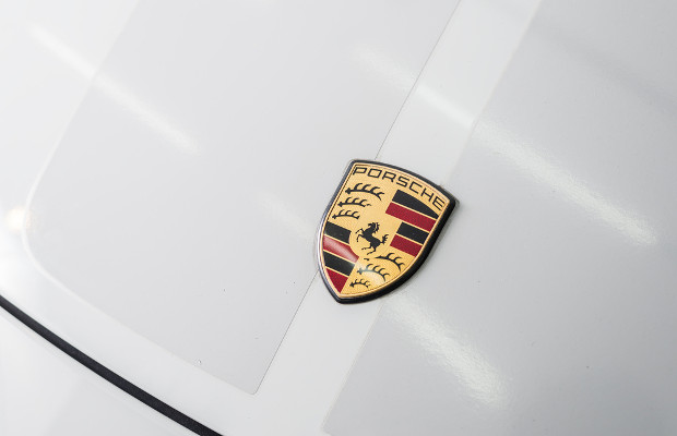 Porsche named in copyright complaint over sports car advert